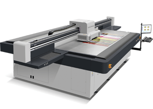 LIYU KR UV Flatbed Printer