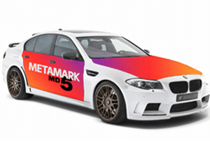 Metamark MD3-MD5 Series