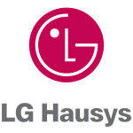 LG Hausys Sign & Graphic Materials Logo