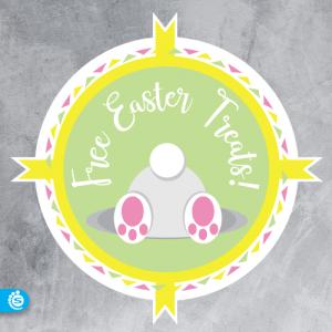 Free Easter Treats