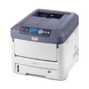 Image of the OKI Pro 711WT