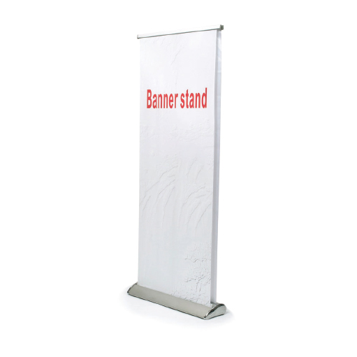 dual sided banner