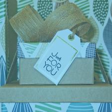 Personalised Gifts & Branding