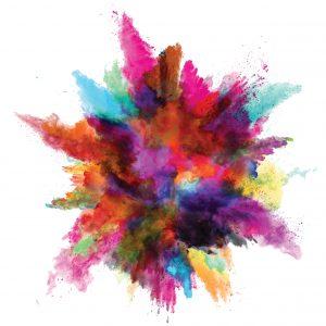 colour-splash